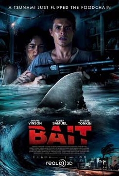 Bait – Queensland