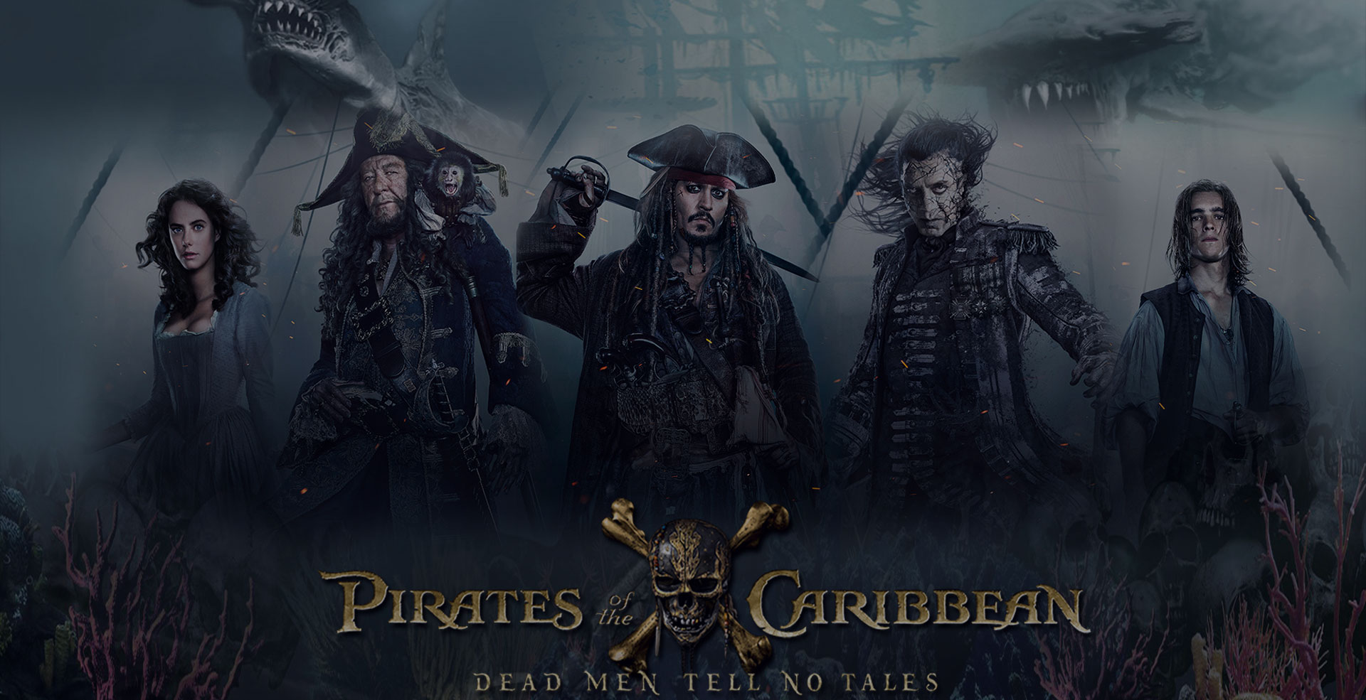 Pirates of the Cab