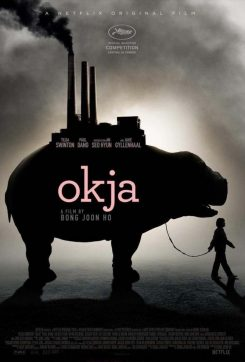 OKJA – South Korea