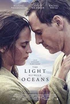 The Light Between Oceans – New Zealand / Tasmania