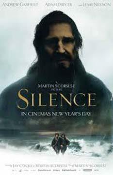 Silence – Taiwan